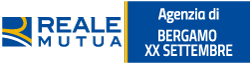 Reale Bergamo XX Settembre Logo